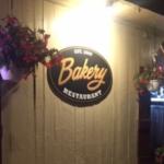 The Bakery Restaurant Is Top Shelf