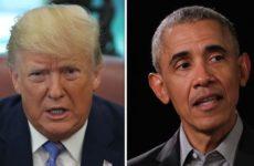 HAMILTON: Obama, Trump and the Nature of Political Balance