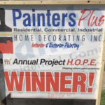 North Tonawanda Home Gets Free Paint Job Thanks to Project H.O.P.E.
