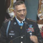 Medal of Honor Recipient David Bellavia to get Key to Niagara Falls