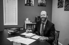Michael Benedict Announces Campaign for Niagara County Judge