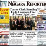 December 18th, 2019, Edition of the Niagara Reporter Newspaper