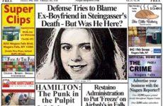 January 29th, 2020, Edition of the Niagara Reporter Newspaper