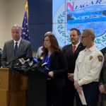 Wydysh Leads Unified Response to Coronavirus Threat As Niagara County Lawmakers Work Across Party Lines